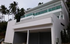 Chaweng sea view modern design